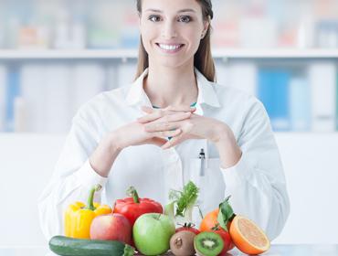 Tecnica gelatiera e nutrizione