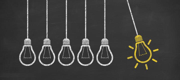 Innovazione in Gelateria: un obbligo per il successo!