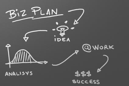 Ma cos'è un Business plan, e perché dovrebbe servire a un gelatiere?