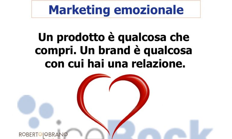 Le nuove frontiere del marketing in gelateria