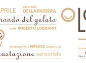 Parte da Firenze il primo tour nazionale di degustazione sensoriale del gelato