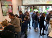 Il mondo del gelato on tour alla gelateria De Coltelli