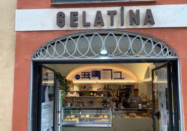 Gelateria Gelatina di Genova: terza tappa!