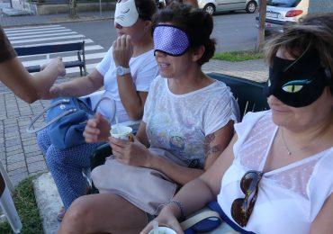 Il tour dell'analisi sensoriale del gelato 2020