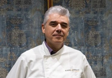 Best Academy ha scelto Roberto Lobrano per i corsi dedicati al gelato